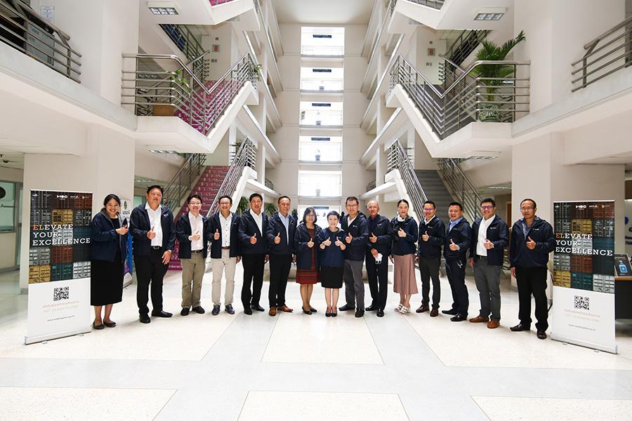 ELMA 2020 จัดประเมินรอบ 2 คัดสุดยอดผู้ประกอบการโลจิสติกส์ไทย