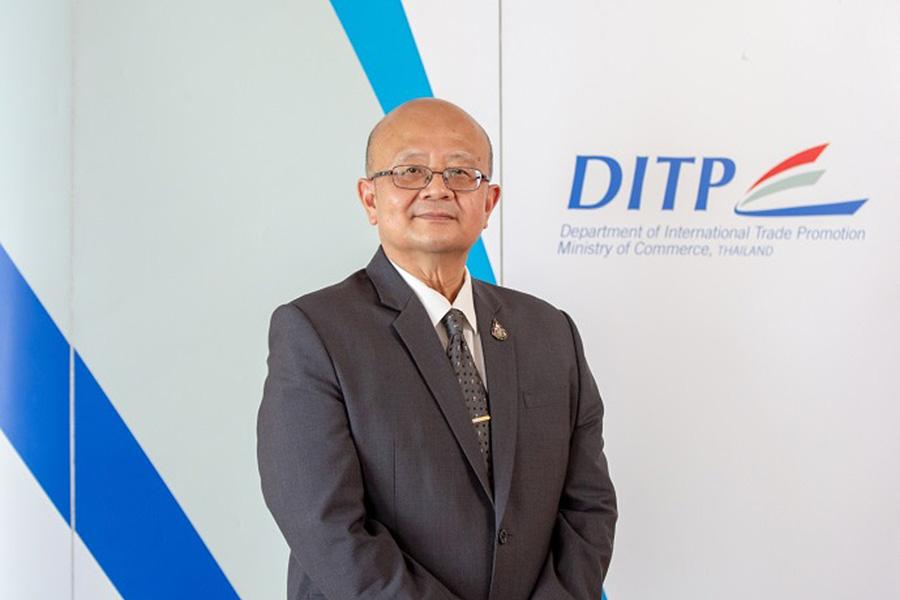 DITP ผนึก 50 บริษัทโลจิสติกส์ไทย รุกเจรจาออนไลน์ขยายธุรกิจสู่ตลาดโลก